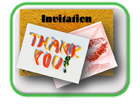 Every Day, Thank You, Invitations, Greetings, Birthday
