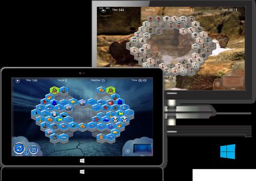 jalada Chungu: The new puzzle game to train your skill, intelligence and perception.