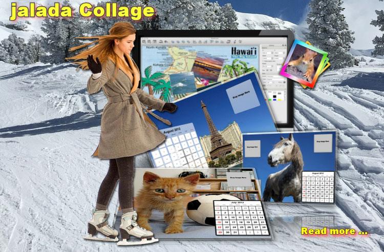 Go to jalada Collage