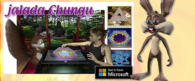 Get jalada Chungu from Microsoft Store