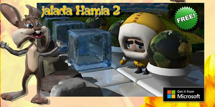 Get jalada Hamia 2 from Microsoft Store