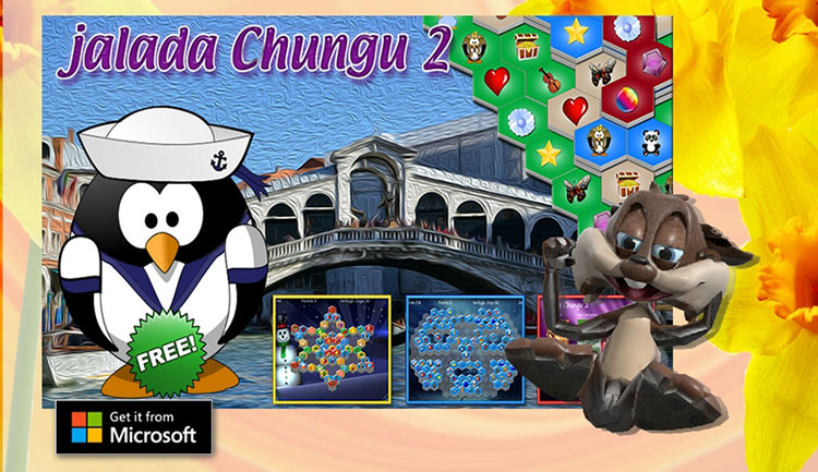Get jalada Chungu 2 from Microsoft Store