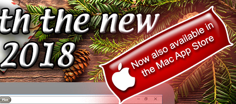 Download form the Mac App Store