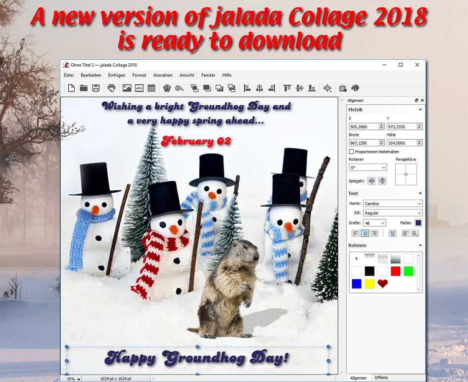 jalada Collage 2018